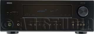 Denon AVR-1312 5.1 Channel AV Home Theater Receiver (Discontinued by Manufacturer)