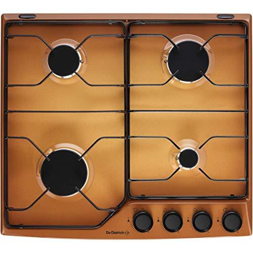 Table de cuisson gaz DE DIETRICH DPE7610F