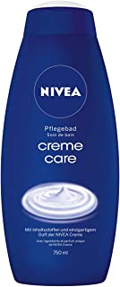 Nivea Creme Care Cream Bath Foam 750ml