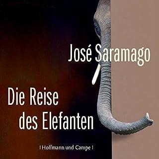 Die Reise des Elefanten Titelbild