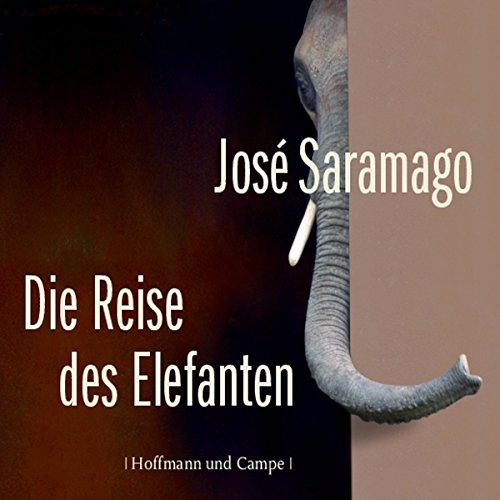 Die Reise des Elefanten audiobook cover art