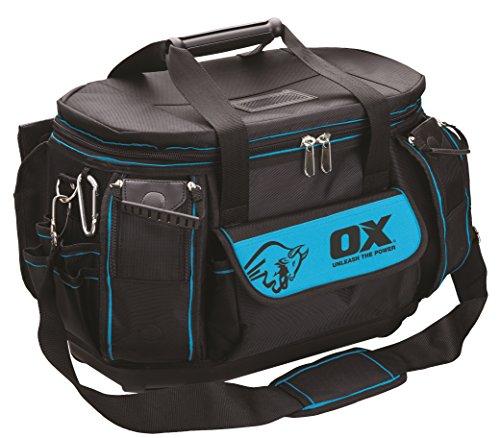 OX Pro Round Top Tool Bag