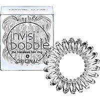 Invisibobble, Gomas del pelo Crystal Clear
