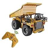 LKW Kipper ferngesteuertes Baufahrzeug für Kinder auf rc-auto-kaufen.de ansehen