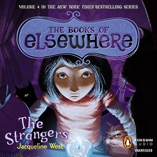The Strangers audiobook cover art