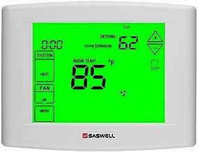 saswell thermostat app