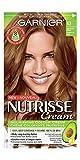Garnier Nutrisse Nourishing Colour Cream, Light Golden Brown