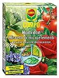 COMPO Hortrilon Miscela di microelementi, Effetto rivitalizzante, 5 Bustine da 5 grammi (2...