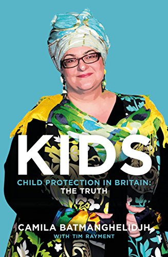 Kids: Child Protection in Britain: The Truth