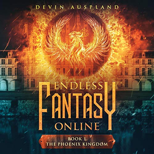 Endless Fantasy Online: The Phoenix Kingdom  By  cover art