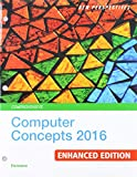 Bundle: New Perspectives Computer Concepts 2016 Enhanced, Comprehensive, Loose-Leaf Version, 19th + MindTap Computing, 1 term (6 months) Printed Access Card