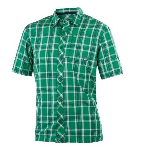 McKINLEY - Herren Hemd Kawera - Größe M