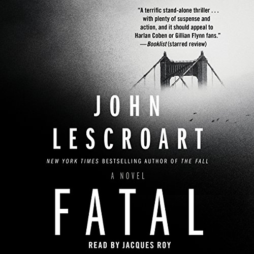 Fatal cover art