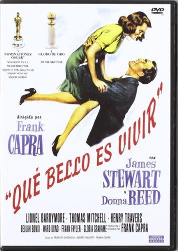 Que Bello Es Vivir [DVD]