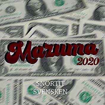 Mazuma 2020