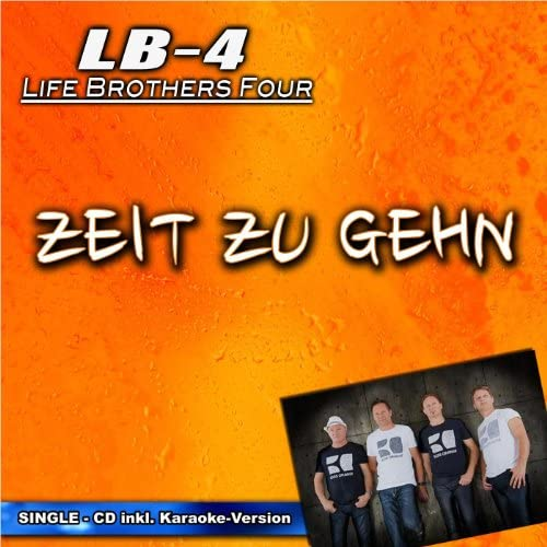 Life Brothers Four - LB4