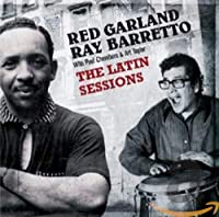 THE LATIN SESSIONS: COMPLETE RECORDINGS
