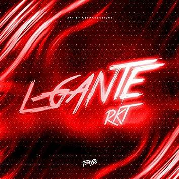 L-Gante Rkt (Remix)