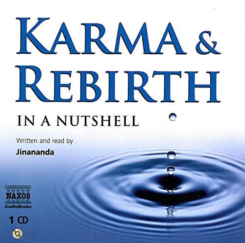 Karma and Rebirth (In a Nutshell (Naxos))