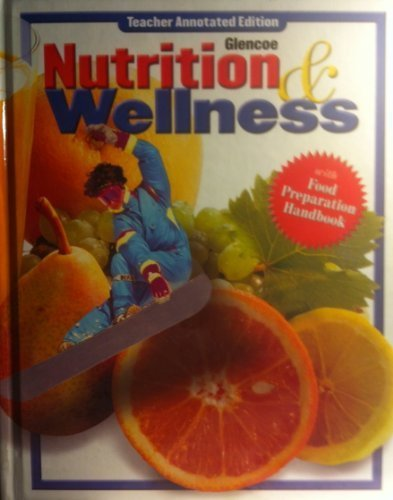 Nutrition and...