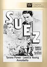Suez by Tyrone Power