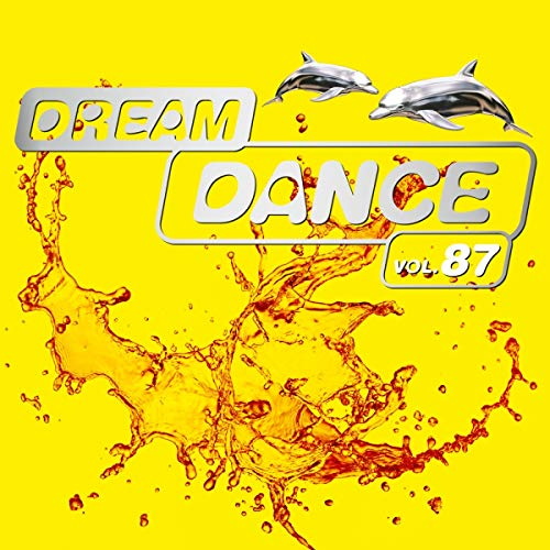 Dream Dance,Vol.87