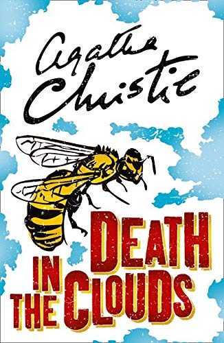 Death in the Clouds (Poirot) [Lingua inglese]: 12