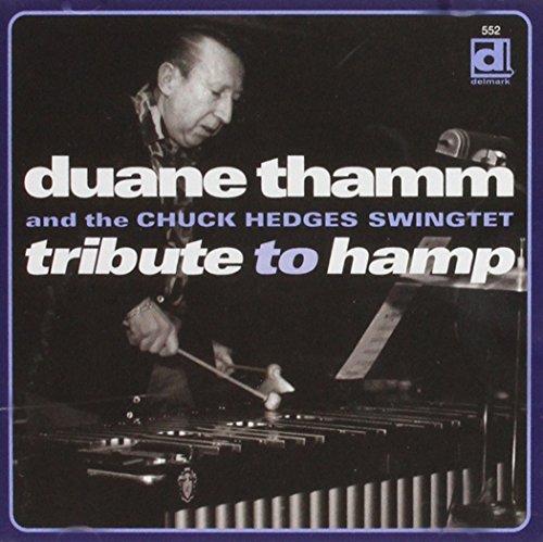 Tribute to Hamp