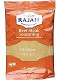 Rajah Beef & Steak Würzmittel 20x100g