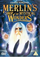 Merlin's Shop of Mystical Wonders [DVD]
