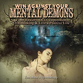 Win Against Your Mental Demons  cover art