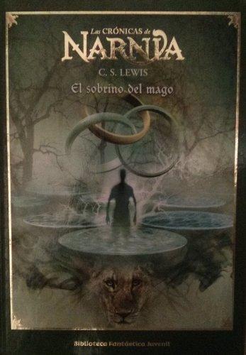 Las Crónicas De Narnia II. El Sobrino Del Mago