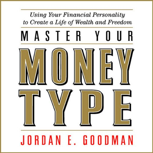 Master Your Money Type cover art