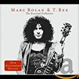 Bolan,Marc & T.Rex: The Essential Collection (Audio CD (Remastered))