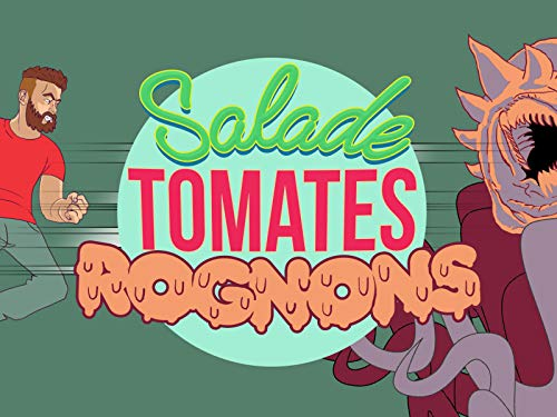 Salade Tomates Rognons
