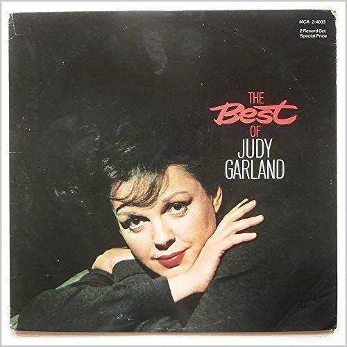 Th Best Of Judy Garland [LP]