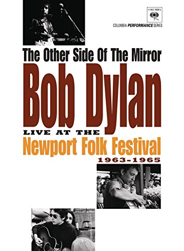 Other Side Of Mirror: Live At Newport Folk Festival
