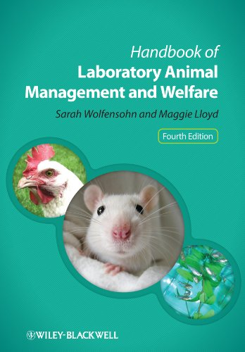 Handbook Of Laboratory Animal Management And Welfare (English Edition)