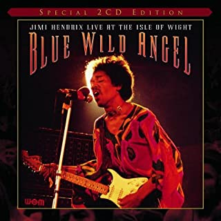 Blue Wild Angel/Live at the...