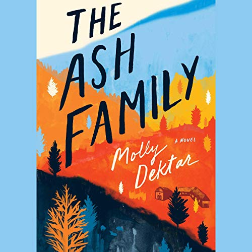 Couverture de The Ash Family