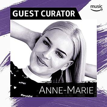 Guest Curator: Anne-Marie