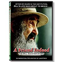 A Friend Indeed - The Bill Sackter Story Deluxe Edition DVD