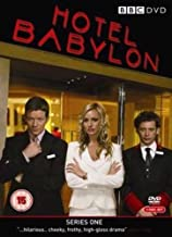 Hotel Babylon: Complete BBC Series 1 2006