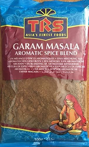 [ 400g ] TRS Garam Masala / Mischung aus aromatischen Gewürzen / Aromatic Spice Blend