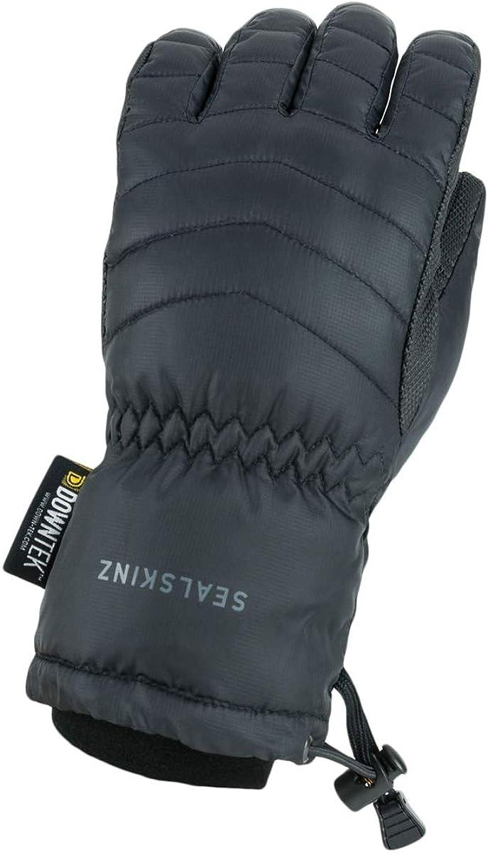 SEALSKINZ Unisex Waterproof Extreme Cold 高品質 Glove Down 人気 Weather
