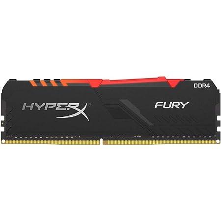 Hyperx Fury Black Hx426c16fb3 16 Arbeitsspeicher 16gb Computer Zubehör