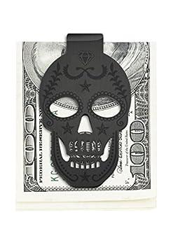 Best skull money clips Reviews