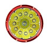 Immagine 1 torcia led ricaricabili ad alta