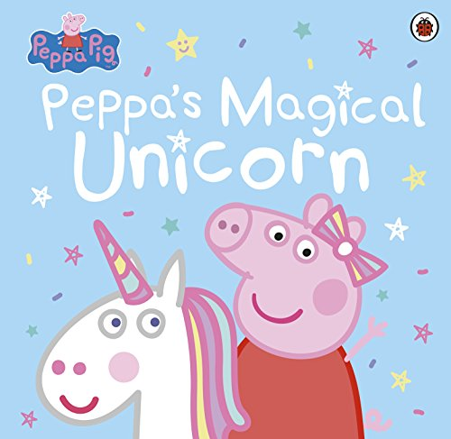 Peppa Pig: Peppa's Magical Unicorn (English Edition)