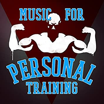 Music for Personal Training